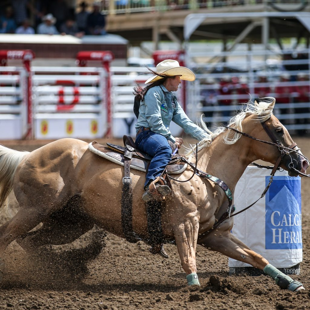 Photos Calgary Stampede 2019 Rodeo Days 4 5 Livewire