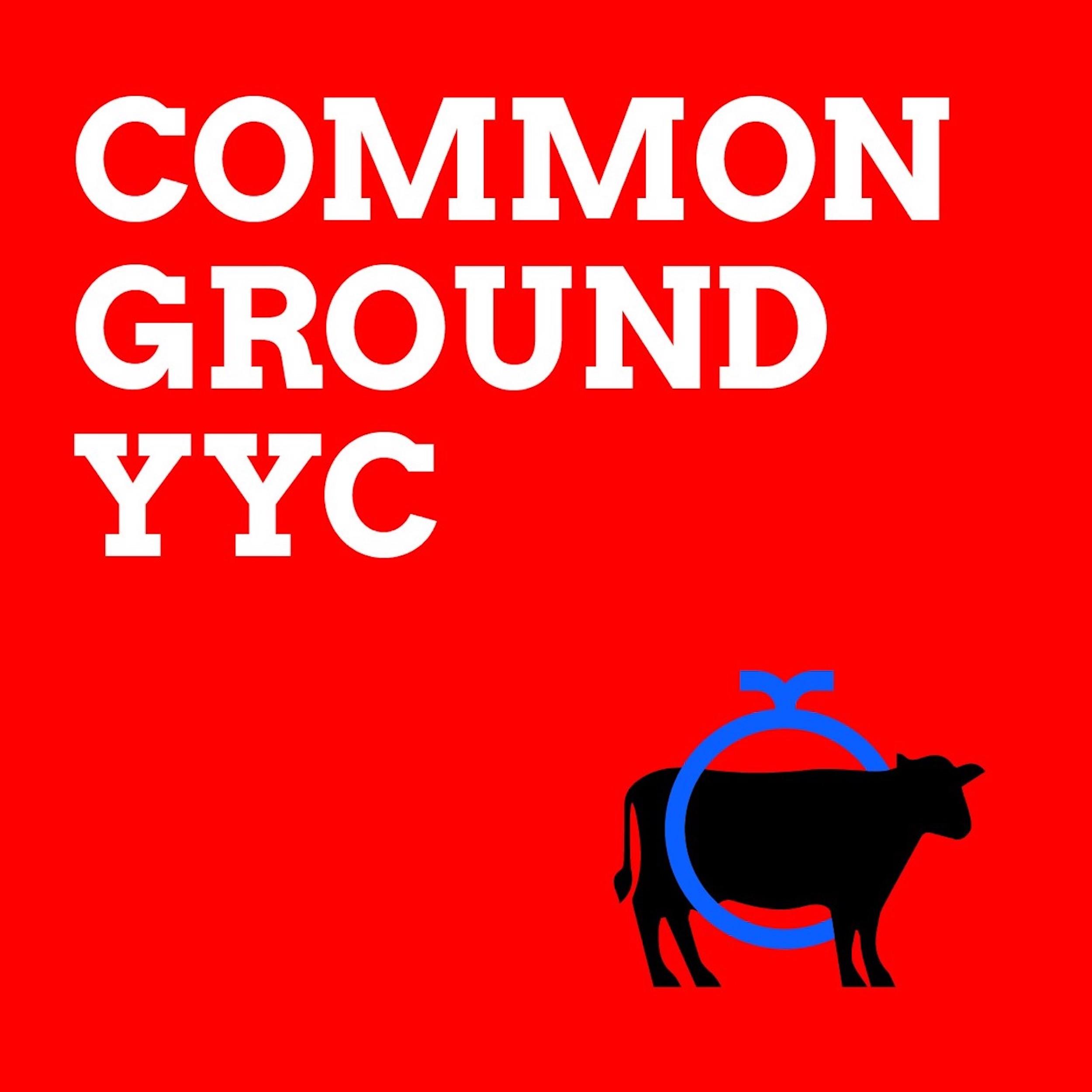Common Ground YYC – LiveWire Calgary